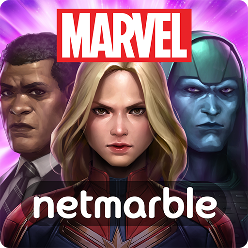 UPDATE: MARVEL Future Fight 4 8 1 Apk Android Game – Android